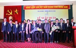 13 thí sinh Việt Nam tham dự kỳ thi tay nghề thế giới