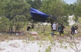 Khởi tố vụ án bé trai 6 tuổi bị sát hại ở Quảng Bình