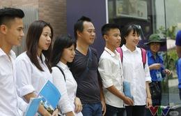 Trường đại học đầu tiên công bố điểm chuẩn 2017