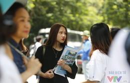 Kỳ thi THPT quốc gia 2018: Hơn 925.000 thí sinh đăng kí dự thi