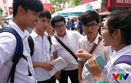 Không để học sinh nào phải bỏ thi THPT Quốc gia vì hoàn cảnh khó khăn