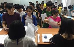 Sở GD&ĐT TP.HCM khuyến cáo thí sinh tra cứu thông tin đăng ký thi THPT quốc gia
