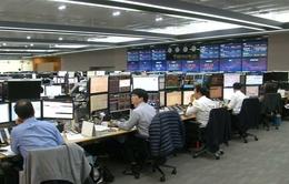 Hơn 15 tỷ USD đầu tư vào các thị trường mới nổi châu Á trong tháng 3