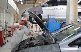 Doanh nghiệp tung chiêu kích cầu, thị trường xe ô tô đã khởi sắc