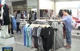 Thị trường thời trang Việt hấp dẫn công ty nước ngoài