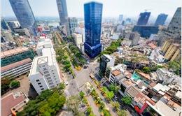 Savills: Hà Nội và TP.HCM xếp ngôi đầu về lợi suất thị trường văn phòng