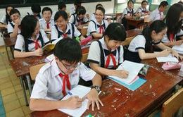 Bộ Giáo dục và Đào tạo đề xuất cho phép thi tuyển vào lớp 6