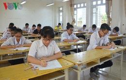 Hà Nội nghiêm cấm nhà trường vận động học sinh yếu không thi vào lớp 10