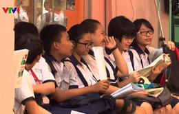 Hôm nay (2/6), hơn 73.000 thí sinh thi vào lớp 10 tại TP.HCM