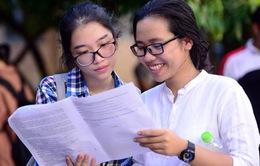 Hơn 100 trường đại học trên cả nước công bố điểm chuẩn