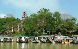 Chùa Thiên Mụ lọt top những ngôi chùa đẹp nhất châu Á