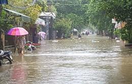 Thừa Thiên - Huế sơ tán người dân đến nơi an toàn