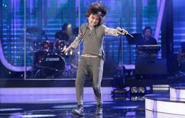 """Hát hit """"đỉnh"""" của Taylor Swift, thí sinh Vietnam Idol Kids 2017 khiến BGK phát cuồng"""