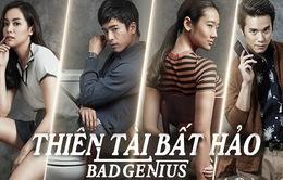 """Phim """"Bad Genius - Thiên tài bất hảo"""" gây bất ngờ các phòng vé tại châu Á"""