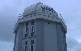 Đài thiên văn đầu tiên của Việt Nam đi vào hoạt động