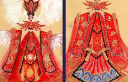 Thiết kế trang phục dân tộc - Cơ hội cho các nhà thiết kế trẻ