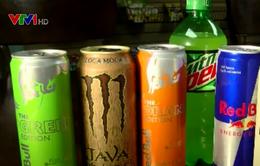 Mỹ: Thiếu niên 16 tuổi thiệt mạng do sốc caffeine