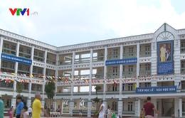 Hà Nội thiếu trường học trong các khu đô thị mới