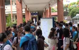 Thí sinh cả nước chuẩn bị bước vào kỳ thi THPT Quốc gia