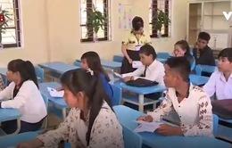 Vùng cao TT-Huế hỗ trợ thí sinh dự thi THPT Quốc gia 2017
