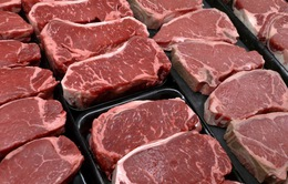 Cục Thú y đề xuất tạm ngừng nhập khẩu thịt từ Brazil