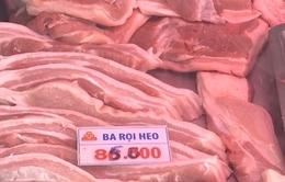 DN liên kết tăng tiêu thụ thịt lợn ở Đông Nam Bộ