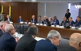 """Brazil cam kết chất lượng thịt vẫn đảm bảo sau bê bối """"thịt bẩn"""""""