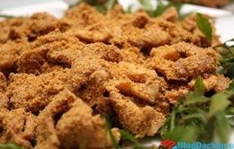40% cơ sở làm thịt chua Phú Thọ đạt loại A VSATTP