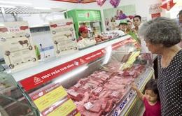 Giá thịt lợn giảm còn khoảng 30.000 đồng/kg