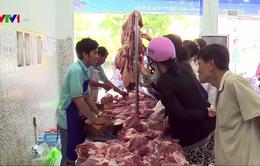 """Thịt gia súc, gia cầm nhiễm E.coli: """"Các mẫu xét nghiệm mới chỉ là kết quả ban đầu"""""""
