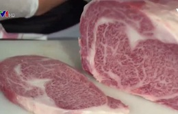 Đài Loan (Trung Quốc) dỡ bỏ lệnh cấm nhập thịt bò Nhật Bản
