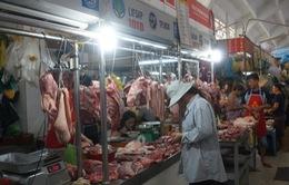 Giá thịt lợn tại Đồng Nai diễn biến bất thường