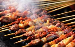 Thức ăn nướng, rán kỹ tiềm ẩn nguy cơ gây ung thư