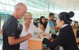 Triển khai cấp thị thực điện tử thí điểm tại cửa khẩu cảng Đà Nẵng