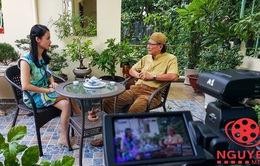 Tự hào miền Trung: NSƯT Lê Cung Bắc và những tâm huyết với dòng phim lịch sử