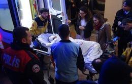 Thổ Nhĩ Kỳ bắt 26 nghi can sau vụ đánh bom xe ở tỉnh Sanliurfa