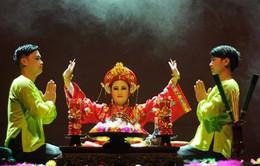 UNESCO trao bằng di sản văn hóa cho Tín ngưỡng thờ Mẫu