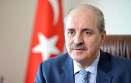 Thổ Nhĩ Kỳ gia hạn tình trạng khẩn cấp