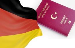 Người Thổ Nhĩ Kỳ tại Đức trước đề xuất bỏ hai quốc tịch