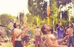 Lễ hội tung hứng sôi động ở Thổ Nhĩ Kỳ