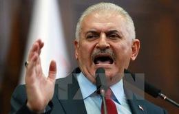 """Thổ Nhĩ Kỳ tuyên bố sẽ đáp trả Hà Lan """"mạnh tay nhất"""""""