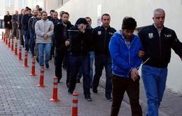 Vụ đảo chính ở Thổ Nhĩ Kỳ: Phát lệnh bắt giữ gần 200 luật sư