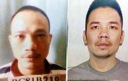 Bắt giữ thành công cả 2 tử tù trốn khỏi trại giam T16