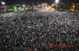 Thổ Nhĩ Kỳ duy trì lệnh tình trạng khẩn cấp đến ngày 19/4