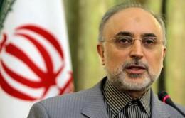 Iran cảnh báo Mỹ không hủy hoại thỏa thuận hạt nhân
