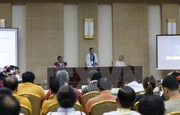 Thỏa thuận Hòa bình Liên bang Myanmar thống nhất 37 nguyên tắc