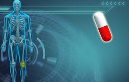 Phát minh thuốc uống ngăn chặn thoái hóa xương khớp