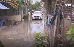 Hàng nghìn người dân tại TP.HCM có cơ hội thoát ngập