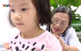 Chế độ dinh dưỡng giúp tăng sức đề kháng cho trẻ thời tiết giao mùa