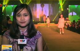 Nét mới trong thời trang dệt may Việt Nam 2017